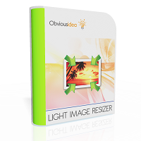 Light Image Resizer with Free License Key